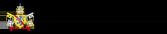 St. Peter Celestine RC church Logo
